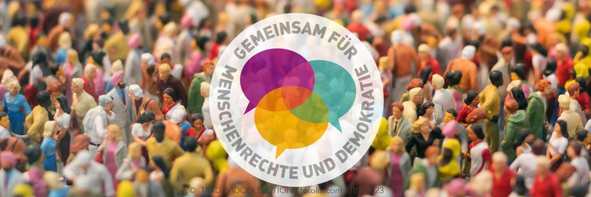 1. Vollversammlung der Ehrenamtlichen in der Flüchtlingshile am 23.04.2017